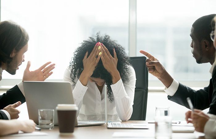 How To Detect A Toxic Workplace