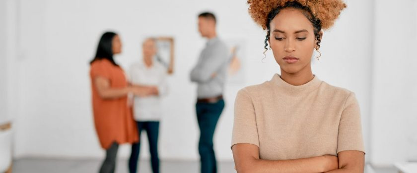 How To Manage A Difficult Co-worker
